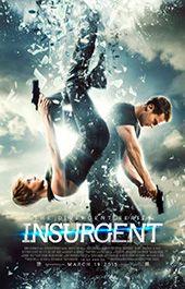 A S�rie Divergente: Insurgente