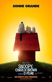 Snoopy e Charlie Brown - Peanuts, O Filme