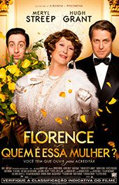 Florence - Quem � essa mulher