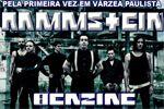 Folder do Evento: Rammstein Cover no Periquito!!!
