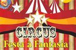 Folder do Evento: CIRCUS festa a Fantasia no Tequila