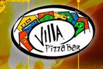 Folder do Evento: Happy Hour no Villa Pizza Bar