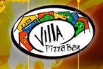 Folder do Evento: Happy Hour no Villa Pizza Bar