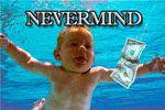 Folder do Evento: Nevermind