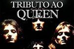 Folder do Evento: Tributo ao Queen
