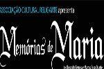 Folder do Evento: Memórias de Maria