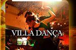 Folder do Evento: Villa Branca