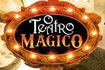 Folder do Evento: O Teatro Mágico