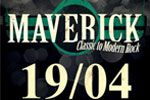 Folder do Evento: Maverick