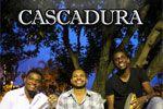 Folder do Evento: Grupo Cascadura