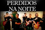 Folder do Evento: Perdidos na Noite