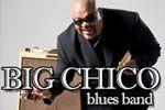 Folder do Evento: Big Chico Blues Band