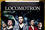 Folder do Evento: Locomotron