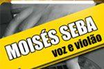 Folder do Evento: Moisés Seba