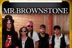 Folder do Evento: Mr Brownstone