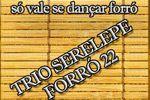 Folder do Evento: Só Vale Se Dançar Forró