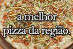 Folder do Evento: A Melhor Pizza da Região