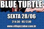 Folder do Evento: Blue Turtle
