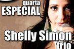 Folder do Evento: Shelly Simon Trio