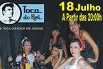 Folder do Evento: Quint ´A` Billy Aula De Dança Free!!!
