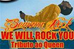 Folder do Evento: We Will Rock You