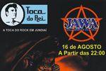 Folder do Evento: Jawa Classic Rock