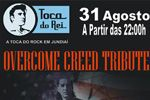Folder do Evento: Overcome Creed Tribute
