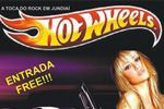 Folder do Evento: HotWheels