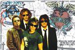 Folder do Evento: Bon Jovi living in sin