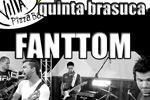 Folder do Evento: Quinta Brasuca