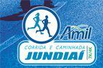 Folder do Evento: Corrida e caminhada Jundiaí