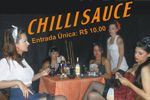 Folder do Evento: Chillisauce