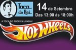 Folder do Evento: Hot Wheels