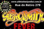 Folder do Evento: Aerosmith