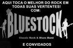 Folder do Evento: Bluestock