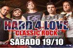Folder do Evento: Hard 4 Love Classic Rock