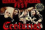 Folder do Evento: Metal no Pombal Fest