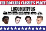 Folder do Evento: The Rockers Classi´s Party