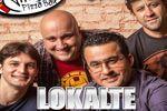 Folder do Evento: Lokalte