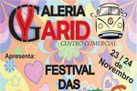 Folder do Evento: Galeria Yarid