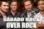 Folder do Evento: Sábado Rock