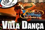 Folder do Evento: Villa Dança