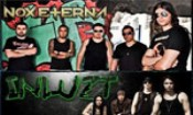 Folder do Evento: Inluzt (Hard Rock)