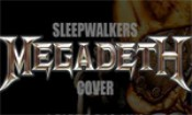 Folder do Evento: Sleepwalkers Megadeth