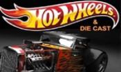 Folder do Evento: Hot Wheels