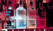 Folder do Evento: Double Vodka