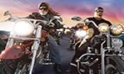 Folder do Evento: 2º Encontro de Motociclistas