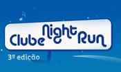 Folder do Evento: Night Clube Run 3º Edição