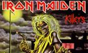 Folder do Evento: IRON MAIDEN COVER  CHILDREN OF THE BEAST