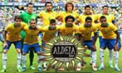 Folder do Evento: COPA 2014 Aldeia Bar